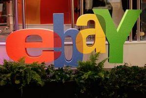 Come determinare la lunghezza di un'asta di eBay