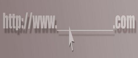 Come trasferire i nomi di dominio con società di Web Hosting