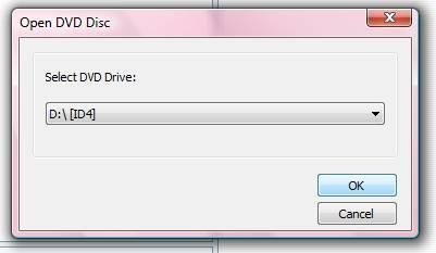Come usare DVD Shrink con Roxio
