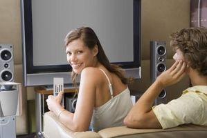 Nessun suono in TV da un computer portatile VGA