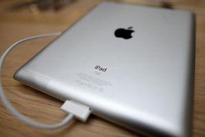 Come cancellare tutto su un iPad quando bloccato fuori