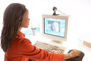 Come caricare un messaggio pre-registrato in Skype