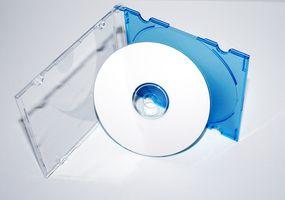 Come masterizzare un'immagine ISO su CD multipli