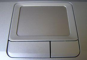 Risoluzione dei problemi di un computer portatile Mouse Pad che non funziona