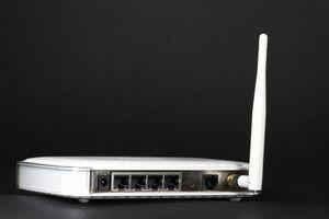 Come impostare Internet ad alta velocità