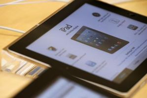 Come fare gli accenti su iPad