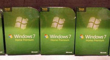 Metodi di aggiornamento di Windows 7