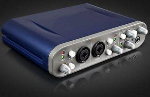 Sulle interfacce Audio USB