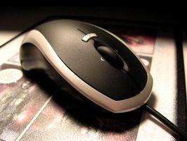 Come diagnosticare i problemi del Mouse su un Computer