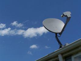 Vantaggi e svantaggi del Satellite a banda larga