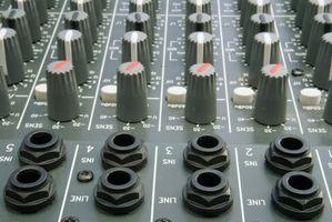 Software di registrazione Audio per PC compatibile con MOTU