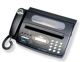 Come inviare per Fax a un Computer senza una linea telefonica