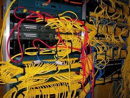 Tipi di cavo in fibra ottica