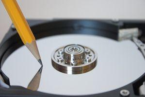 Come registrare l'attività di sistema di Windows XP
