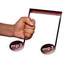 Come convertire le canzoni in MP3 in Windows Media Player