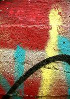 Come disegnare Graffiti in Photoshop