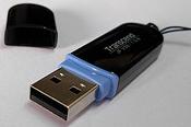 Come utilizzare un Flash Drive come un disco rigido