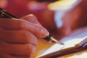 Come inserire una firma scritta a mano in un File PDF