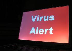 Come pulire un Virus EXE