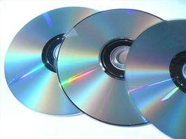 Come a duplicare un CD dati?