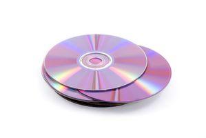 Come fare un DVD che gioca su un lettore DVD & ha i file PDF su di esso