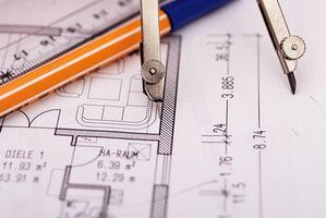 Definizione di testo & note nel disegno CAD