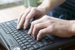 Come fare un centesimi Iscriviti sulla tastiera del Computer