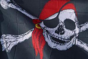 Come creare i tuo inviti festa di compleanno a tema pirata sul Computer
