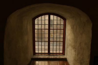 Come cartongesso una finestra ad arco