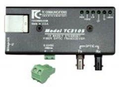 Sui convertitori di fibra ottica Ethernet