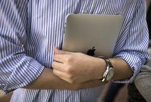 Posso carico Microsoft Word su Apple iPad?