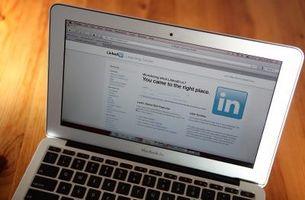 Come eliminare un'azienda su LinkedIn