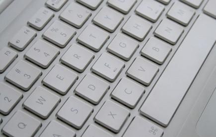 Elenco di componenti per notebook