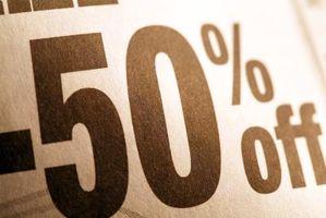 Come calcolare le percentuali in Microsoft Excel