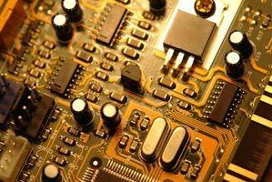 Specifiche della scheda madre per un Compaq Presario 6000