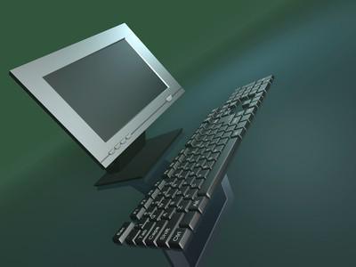 Come riparare uno schermo di Computer incrinato