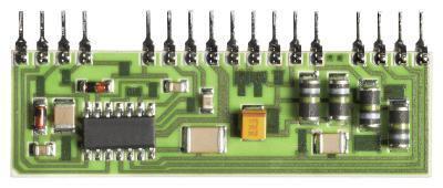 Come controllare i condensatori SMD male