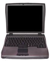 Come riparare uno schermo di computer portatile rotto 1