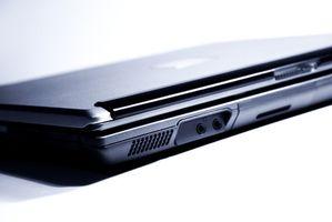 Quali tipi di batterie possono essere utilizzati nei PC Notebook?