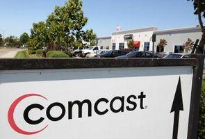 Come esportare una rubrica in Comcast Email