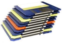 Come creare un'immagine Floppy FLP