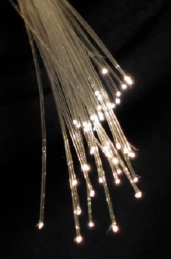 Su cavi in fibra ottica