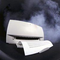 Consigli per la manutenzione per una stampante di XL Dell 1700