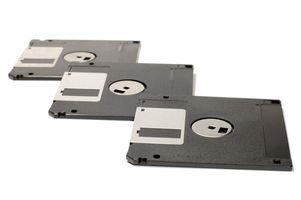 Unità disco Floppy esterne che sono compatibili con Windows Vista