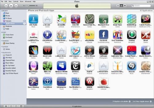 Come creare un'applicazione per iPhone