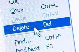 Come si può ripristinare i file eliminati dal PC?