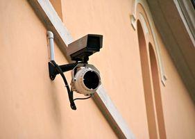 Requisiti video per monitoraggio telecamere IP