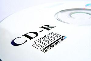 Come sostituire il recupero dischi per un IBM Thinkpad 1161