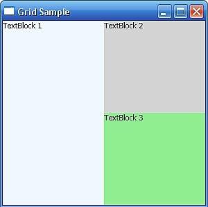 Come utilizzare il controllo griglia in WPF