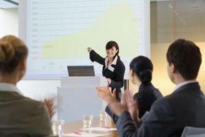 Come impostare un modello di diapositiva in PowerPoint 2007